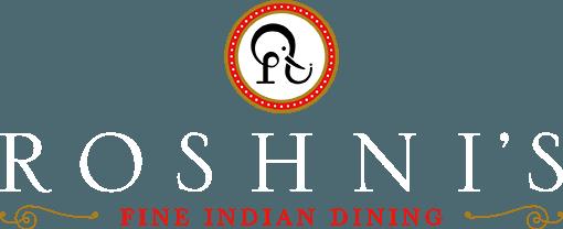 roshnis restaurant logo